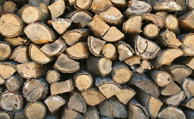 Ogrevanje na drva