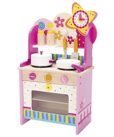 Otroška kuhinja Rožice