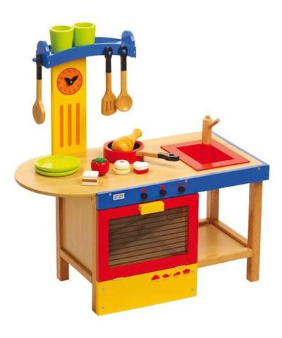Otroška magična kuhinja